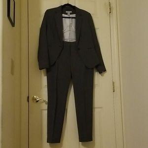 Gray Suit | Modern fit